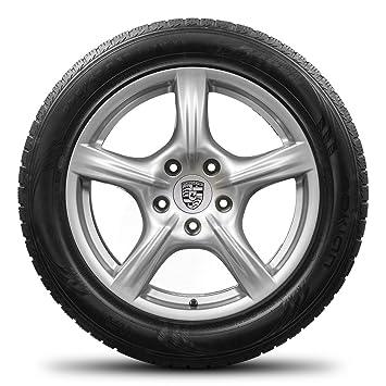 Original 18 pulgadas Invierno ruedas Porsche Panamera 970 Llantas Neumáticos de invierno Llantas