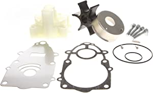 REPLACEMENTKITS.COM - Brand Fits Yamaha 225 250 300 HP F LF LZ Z 4 Stroke Water Pump Kit with Housing -