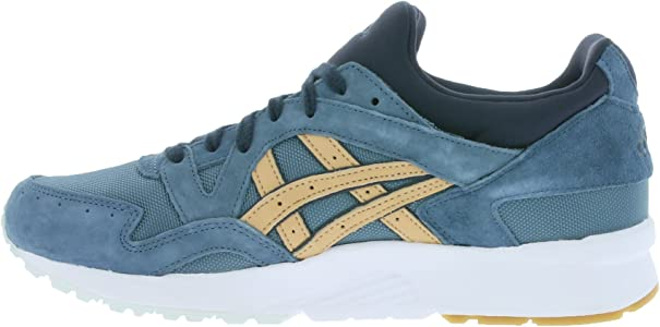 big sale a3bf0 eaf79 Asics - Gel Lyte V Blue Mirage-Sand - Sneakers Men - US 12 ...