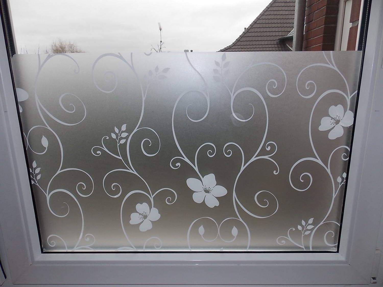 d c fix Folie Sichtschutzfolie Glas Design Splinter