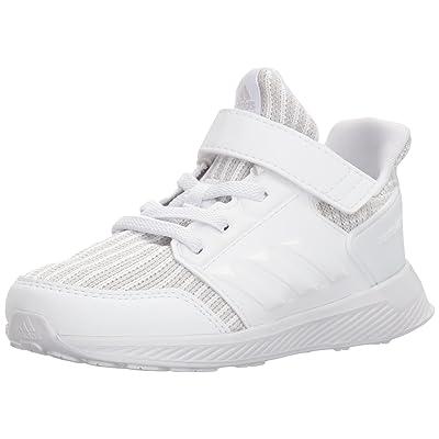 adidas Kids' RapidaRun Knit I Sneaker