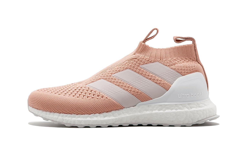 reputable site bfe26 4c313 Adidas Ace 16+ kith Ultraboost - Size 4: Amazon.co.uk: Shoes ...