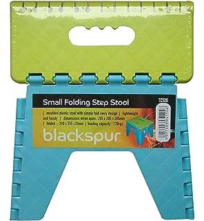 small folding step stool colours may vary