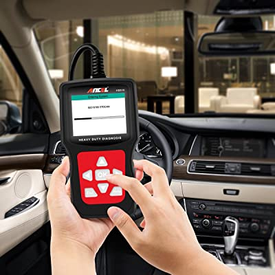 Ancel HD510 is a great acquisition for car owners that is very easy to use.