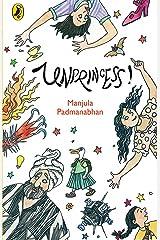 Unprincess! Kindle Edition