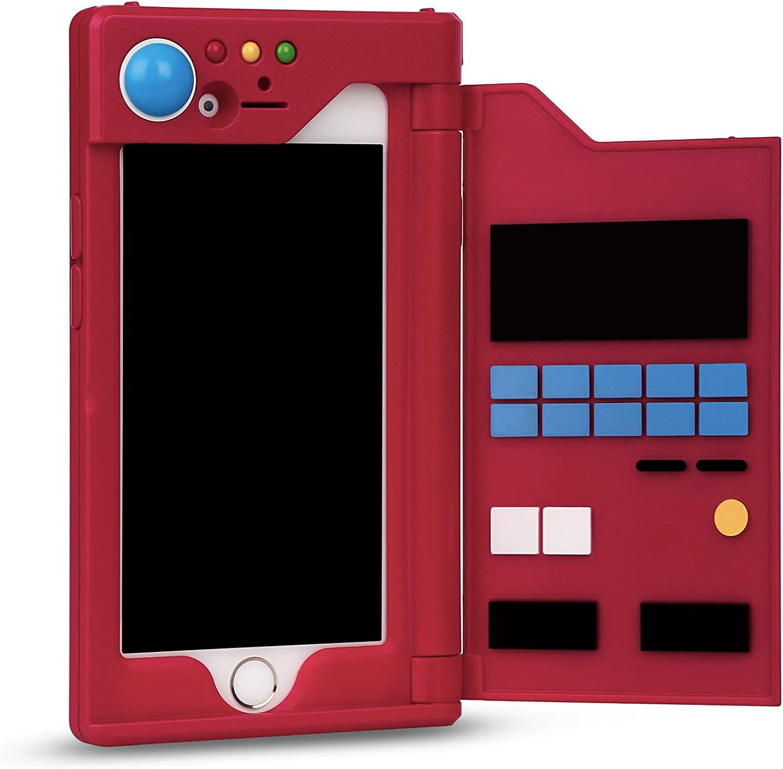 PHONEDEX JAPAN Pokedex Phone Case For iPhone 6/ iPhone 6s