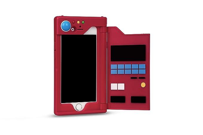 online store 30f24 34d36 Amazon.com: PHONEDEX JAPAN Pokedex Phone Case For iPhone 6/ iPhone ...