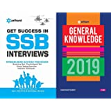 SSB Interview The 'Complete Guide' With General Knowledge 2019 Arihant