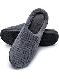 Women S Slippers Amazon Com