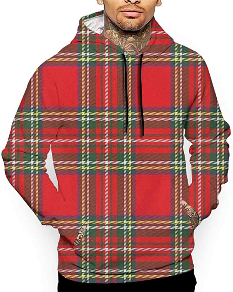 Hoodies Sweatshirt/Men 3D Print Mandala,Middle Eastern Folklore,Sweatshirts for Men Prime