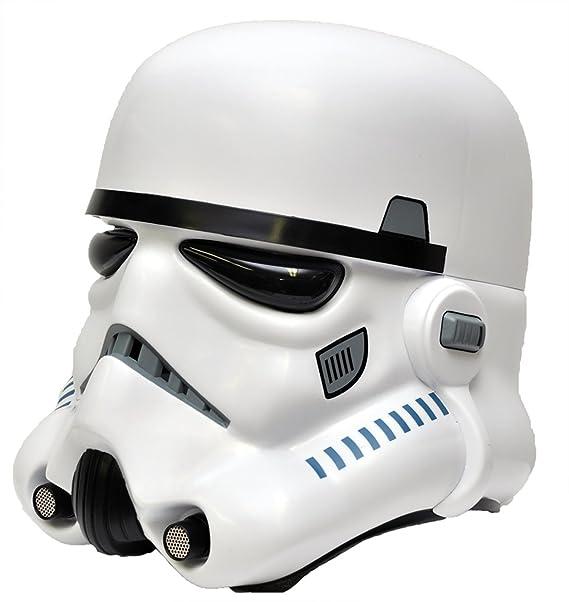 Amazon.com: Casco de Stormtrooper Newest Edición Star Wars ...