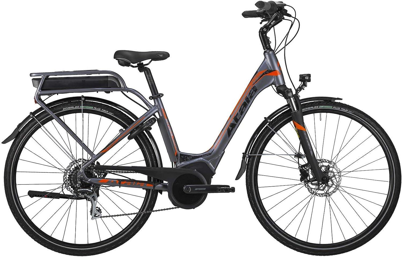 Atala - Bicicleta eléctrica B-Easy SL Ltd, Modelo 2019, 28