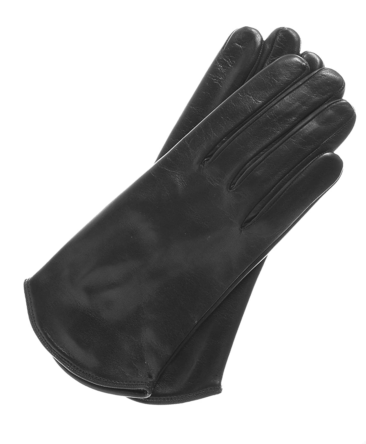 Leather gloves for women with additional detailing add a touch of personality. For cozy warmth and a touch of flair, choose faux fur cuff gloves. Embossed leather .