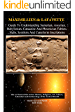 Guide To Understanding Sumerian, Assyrian, Babylonian, Canaanite And Phoenician Tablets, Slabs, Symbols And Cuneiform Inscriptions