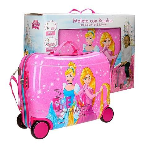 Disney Princess Equipaje Infantil 5413a371e3bfd