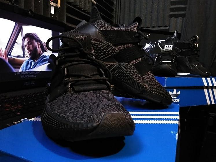 adidas Originals Men's Prophere Running Shoe Size 8 Mens