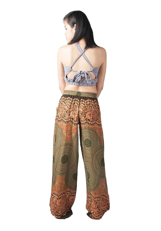 Lofbaz Girls Printed Rayon Casual Dresses
