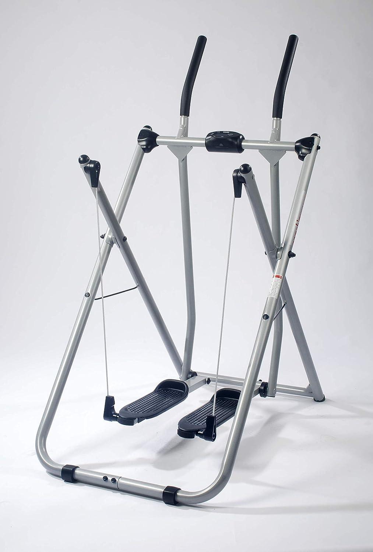 Gazelle Exercise Machine >> Gazelle Edge By Tony Little