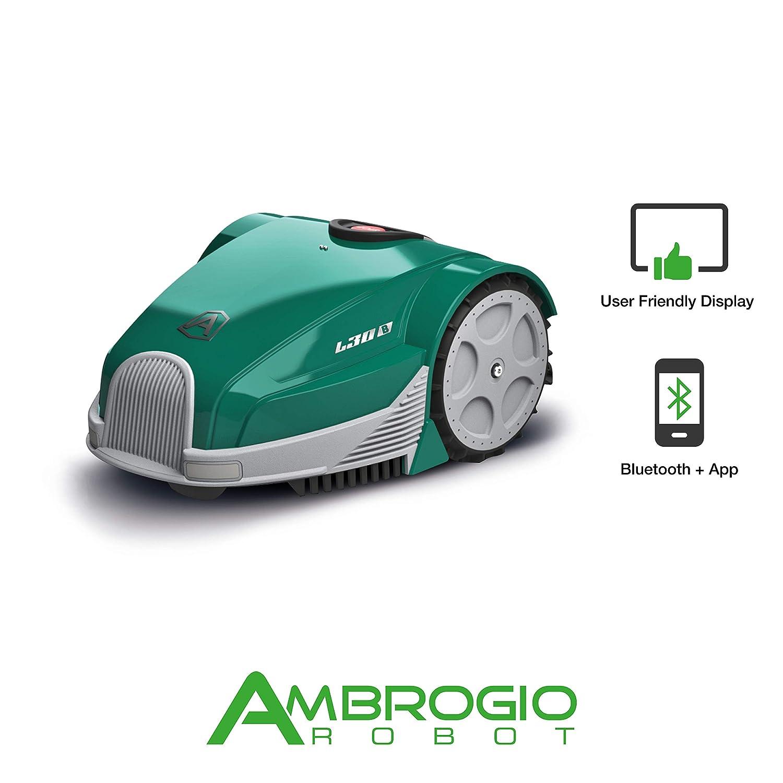 Ambrogio Robot zucchetti - Ambrogio L30 Basic, 500 M2 ...