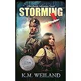Storming: A Dieselpunk Adventure