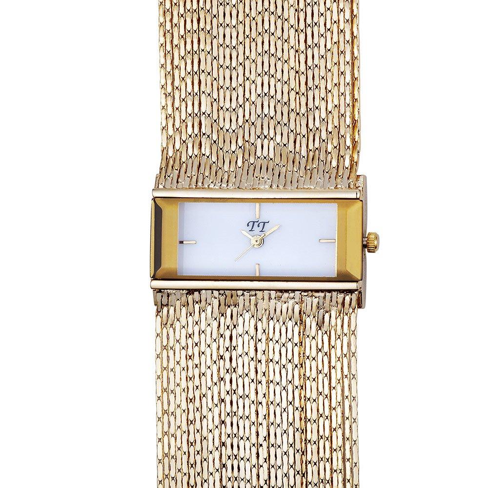 cemavin高級レディースブレスレット腕時計ビジネスクォーツ腕時計レディースドレスファッション手首腕時計 2# B07216HW2W2#