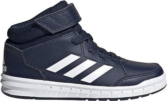 adidas Altasport Mid K, Zapatillas de Trail Running Unisex niños: Amazon.es: Zapatos y complementos