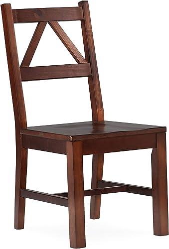 Linon Home Decor Titian Chair