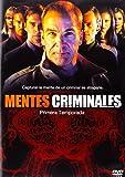 Mentes Criminales - Temporada 1 [DVD]