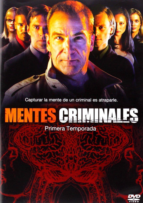 Ver Mentes Criminales