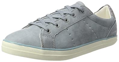 Womens 40aa201-620600 Low-Top Sneakers Dockers by Gerli BlHkC2Lg