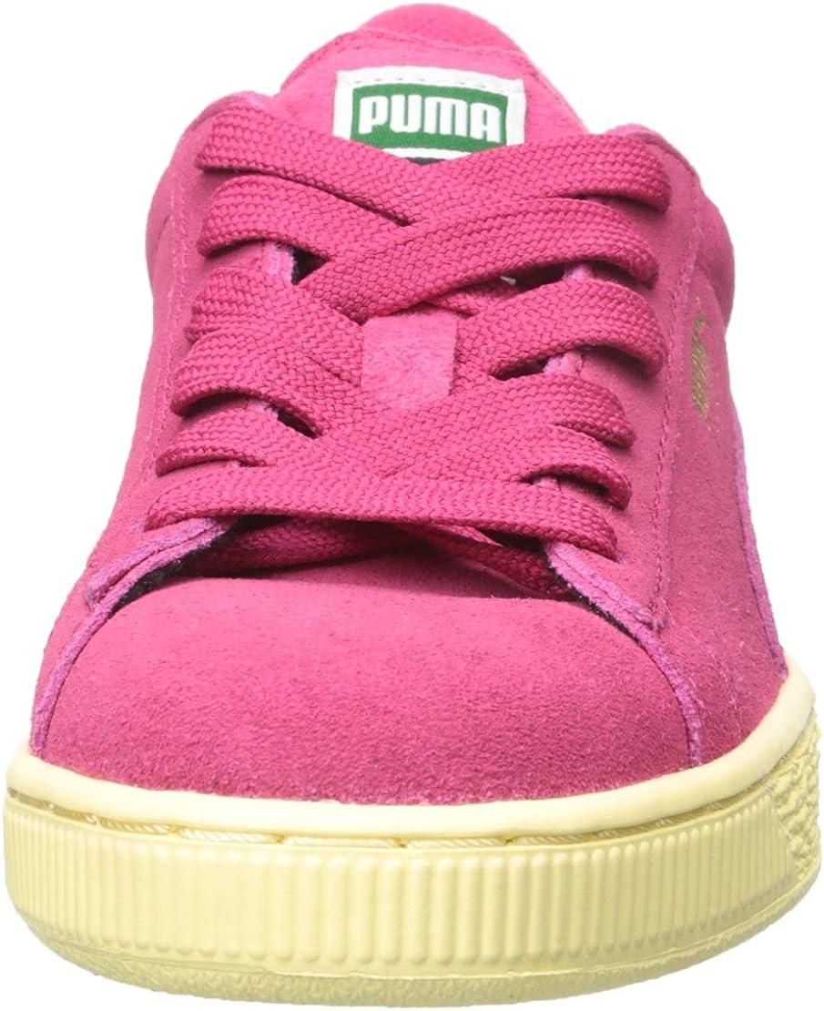 PUMA Suede JR Classic Sneaker Little Kid//Big Kid