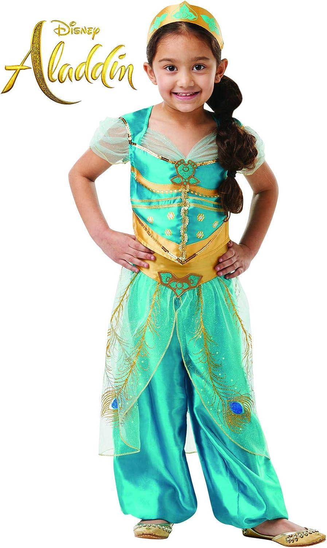 Rubies - Disfraz oficial de Aladino de acción en vivo de Disney ...