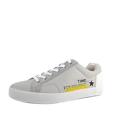 ASH Footwear Schuhe Next Sneaker Pearl Aus Leder Damen Pearl 36