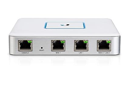 Ubiquiti Networks Unifi Security Gateway