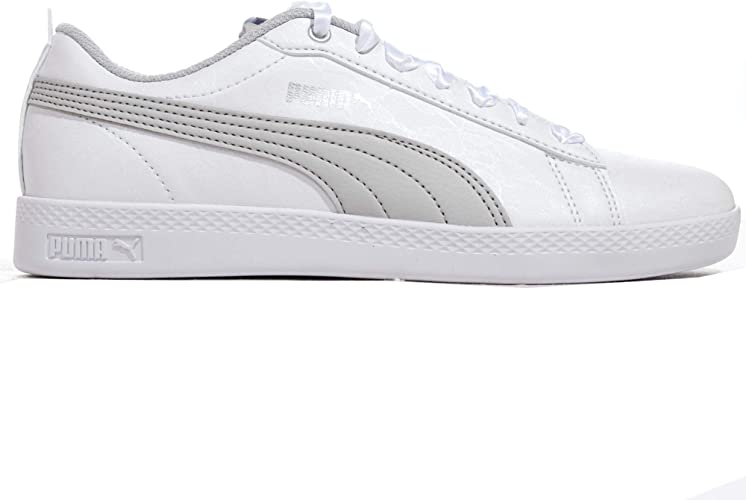 puma blanche 37