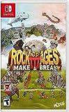 Rock of Ages 3: Make & Break (NSW)