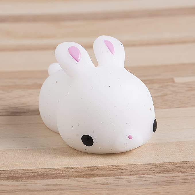Amazon.com: Cute Mini Animales Seals Curación Toys ...