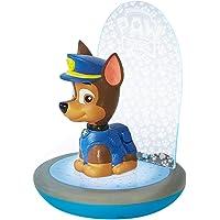 La Pat' Patrouille - Veilleuse magique GoGlow - lampe de poche et projecteur