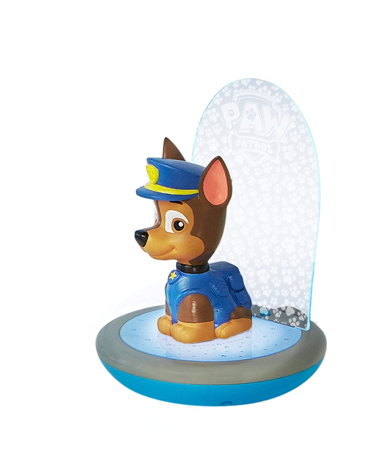Paw Patrol Magic Night Light - Chase Kids Torch and Projector by Go Glow   Amazon.co.uk  Toys   Games 99a692863a2c