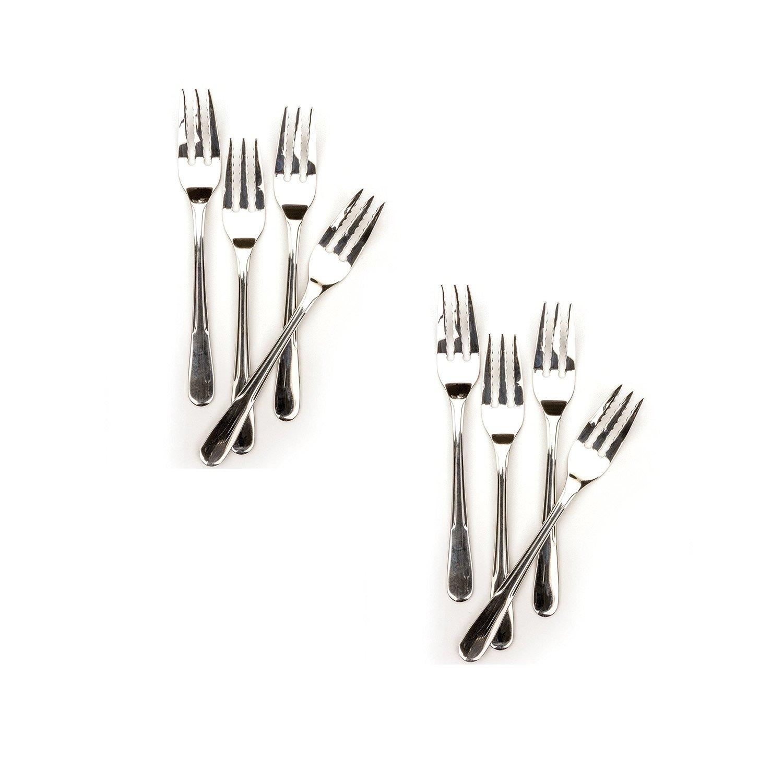 RSVP Endurance Pasta Fork (Set of 8)