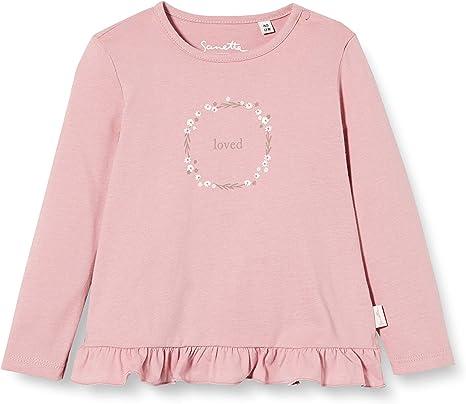 Sanetta Baby-M/ädchen Fiftyseven Blue Kleinkind T-Shirt-Satz