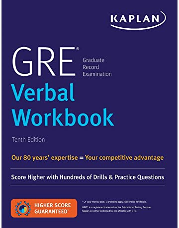 GRE Test Guides