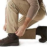 CQR Men's Flex Stretch Tactical Work Outdoor