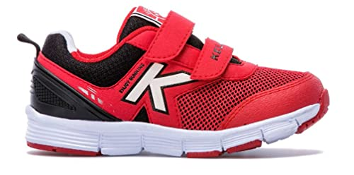 d11c2fb64d Kelme Runner One V - Zapatillas Unisex Niño (31)  Amazon.es  Zapatos ...