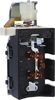 Standard Motor Products DS256 Headlight Dimmer Switch