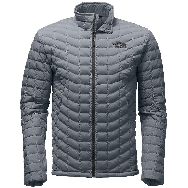 ノースフェイス メンズ ジャケット&ブルゾン Stretch Thermoball Insulated Jacket Me [並行輸入品] B079XYF51F M