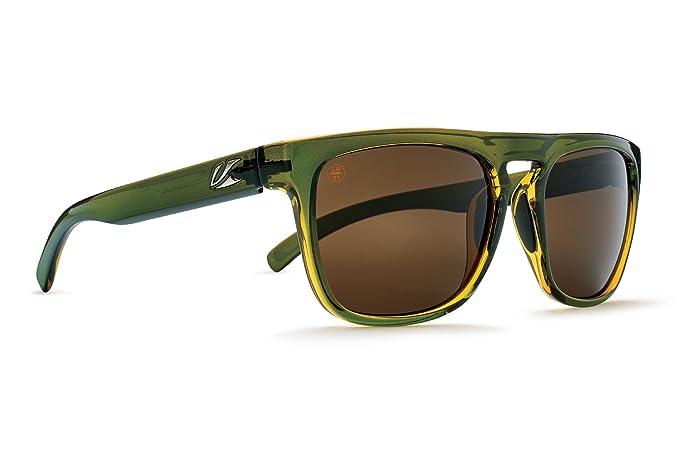 Kaenon Golf gafas de sol polarizadas Verde Sea Grass