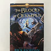 the blood of olympus free online