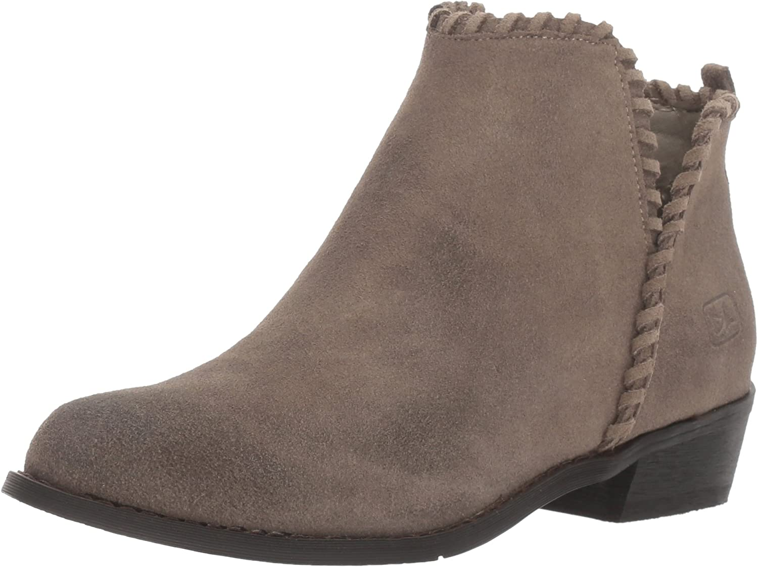 Dirty Laundry by Chinese Laundry Women's Crossroads Ankle Bootie