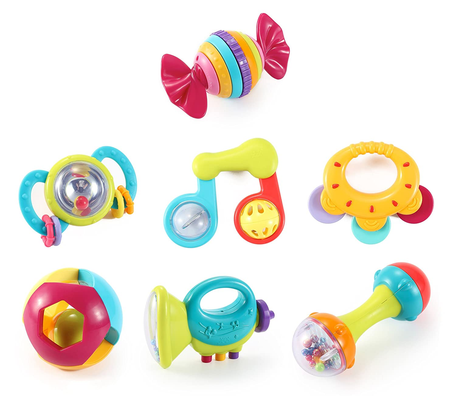 Baby Musical Toys : The best musical baby toys and gifts for your